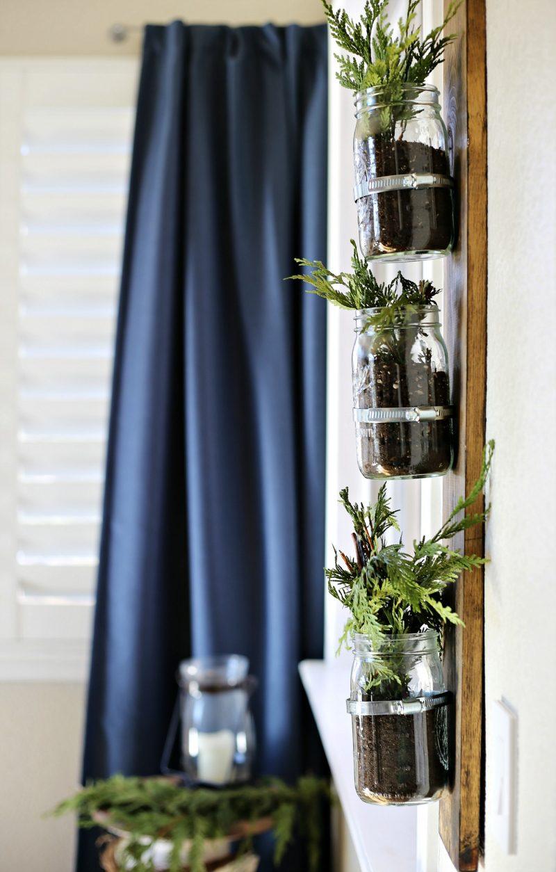 vertical-mason-jars-for-wall-everyday-edits