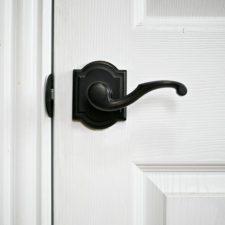 How to Replace Door Hardware & Hinges