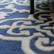 How a Living Room Rug Brought Us Closer