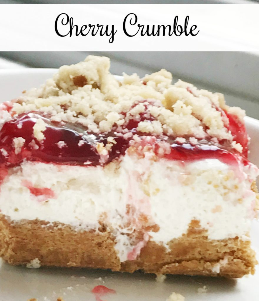 cherry-crumble-recipe