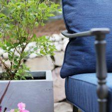 Simple Backyard Updates