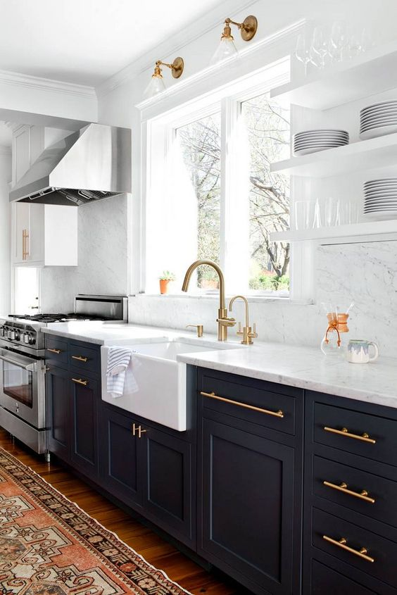 5 Kitchen Sink Ideas Before Thanksgiving