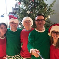 Weekending   Holiday Family Traditions