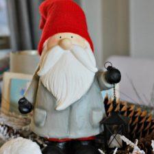 Easy Christmas Decor Details
