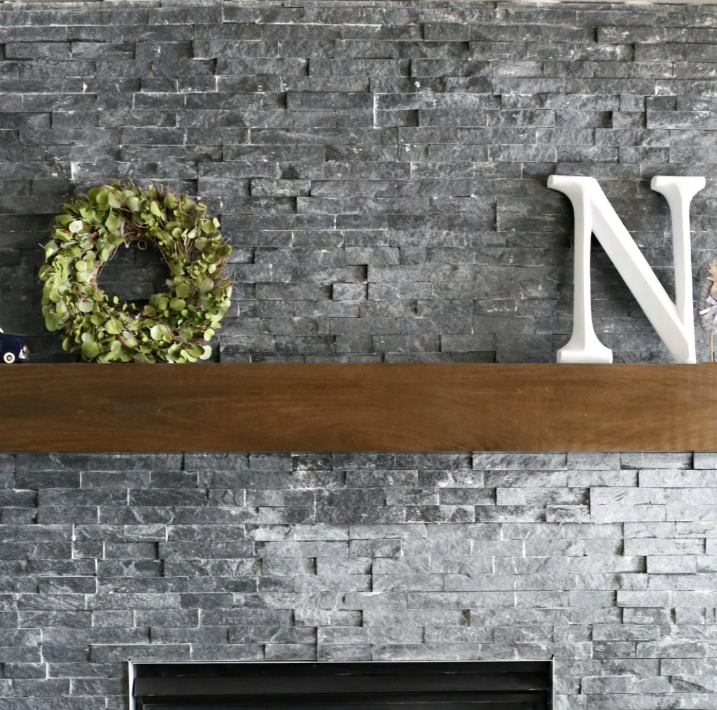 how-to-make-a-wood-mantel