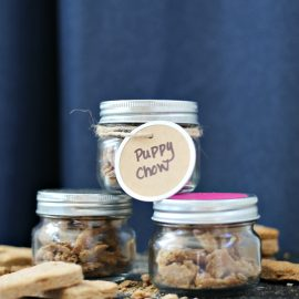 homemade-puppy-chow-treats
