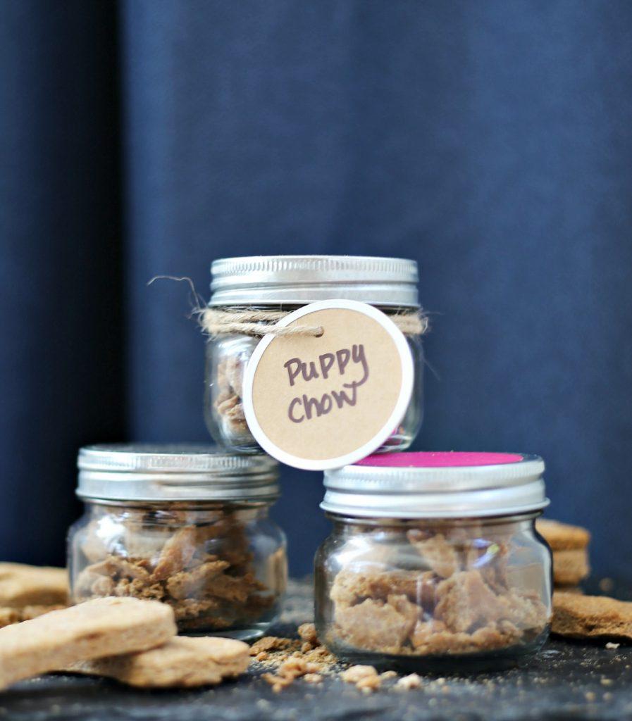 homemade-puppy-chow-treats