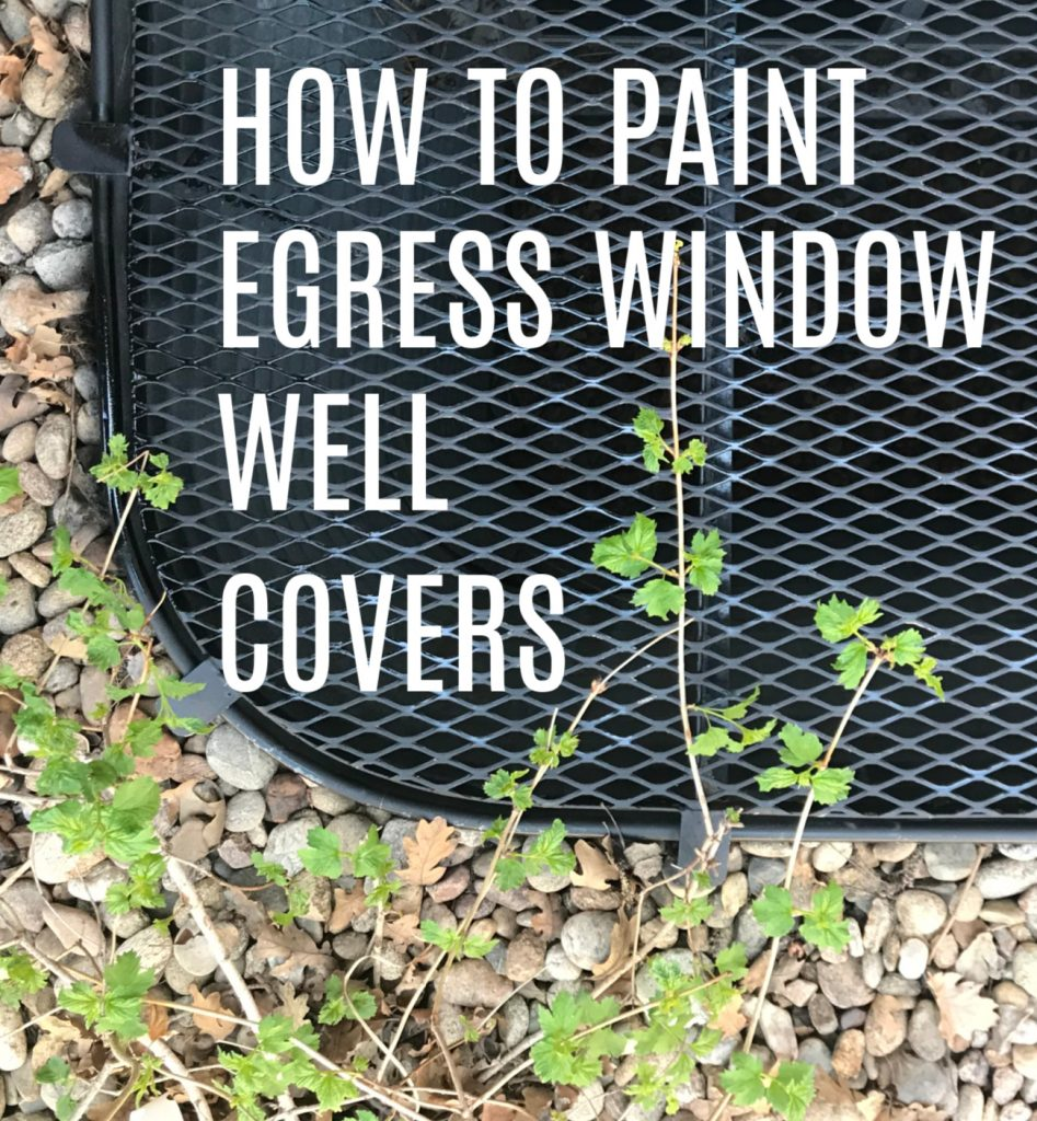 how-to-paint-egress-window-well-covers