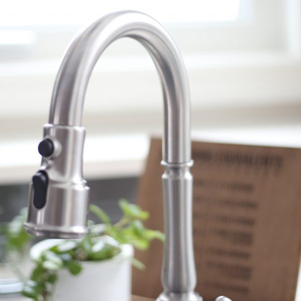 5 Simple Ideas to Keep the Kitchen Sink Pretty