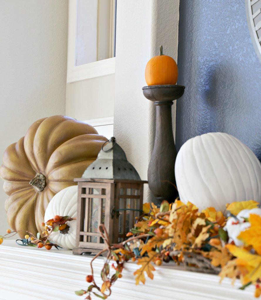 autumn-mantel
