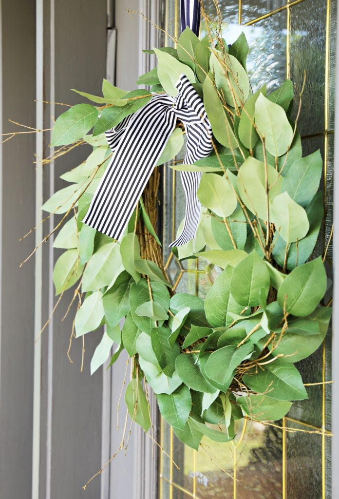one-tip-for-faux-plants-wreaths