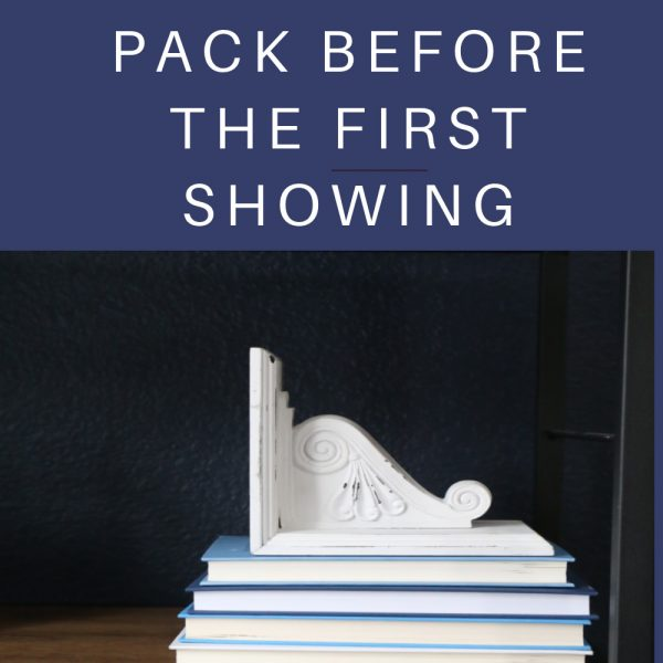 10 Items To Pack Before the 1st Showing | Video