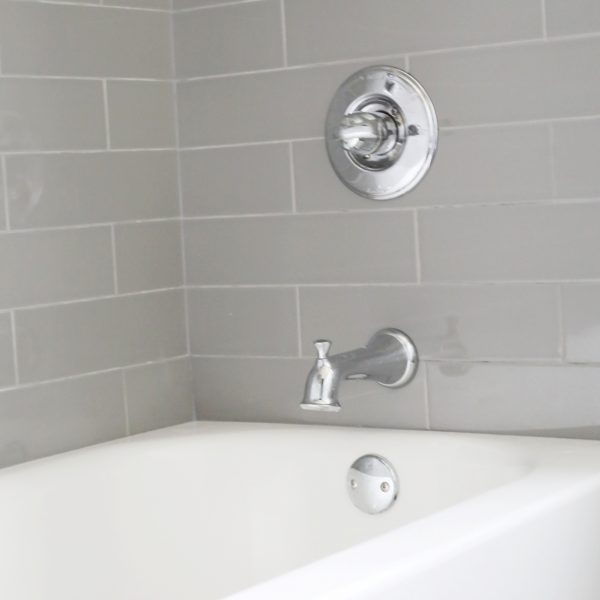 The Secret to a Bathroom Remodel