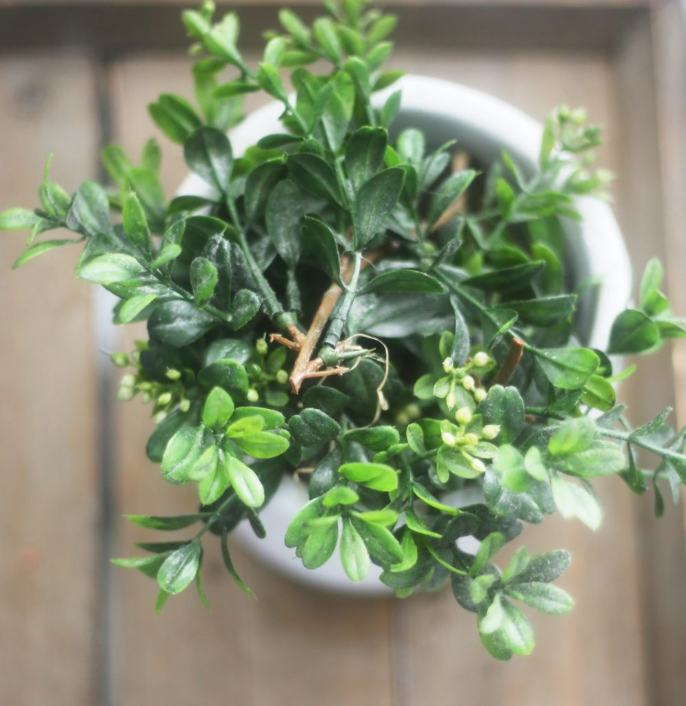 one-tip-for-faux-plants-and-wreaths
