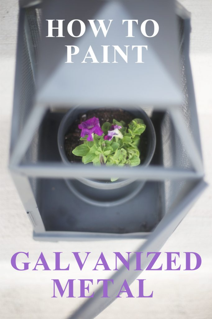 how-to-paint-galvanized-metal