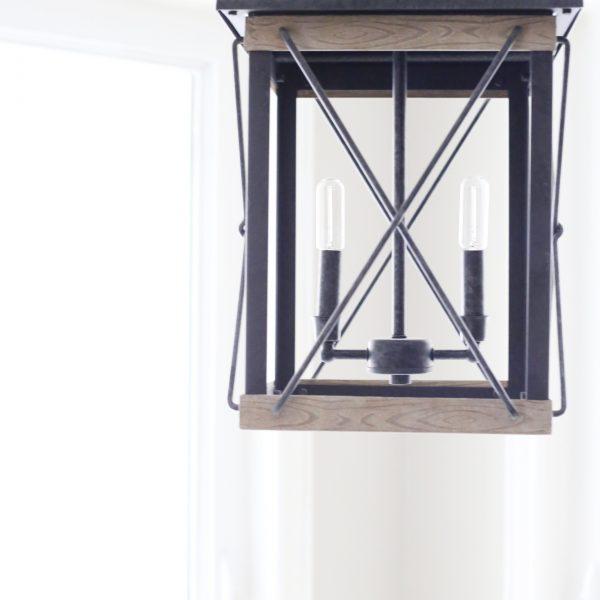 Tips for Replacing Light Fixtures