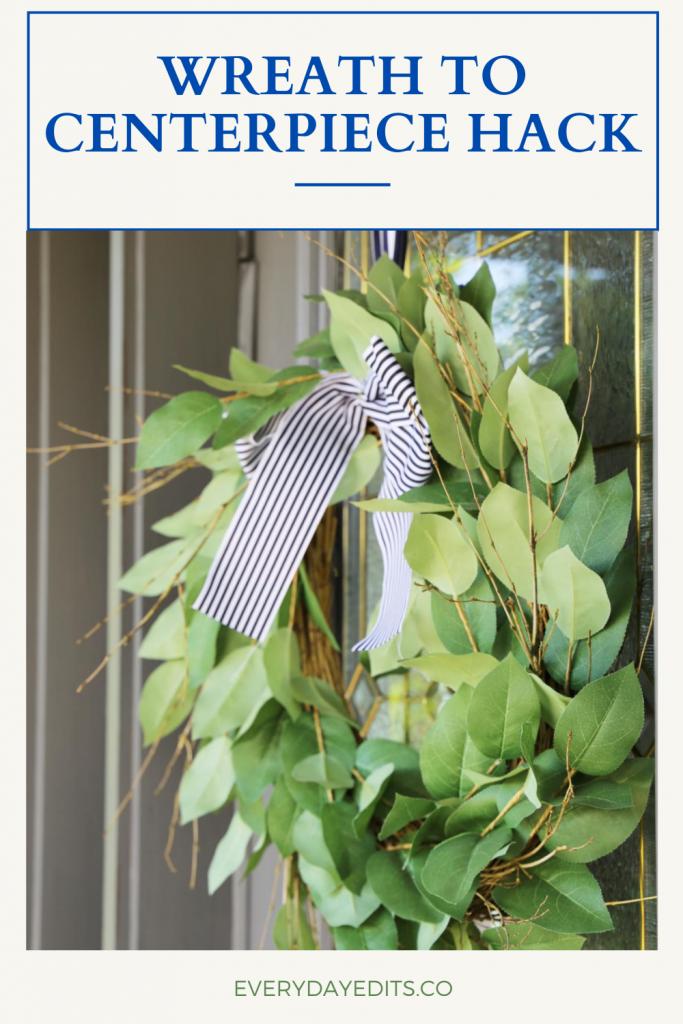 wreath-to-centerpiece-hack