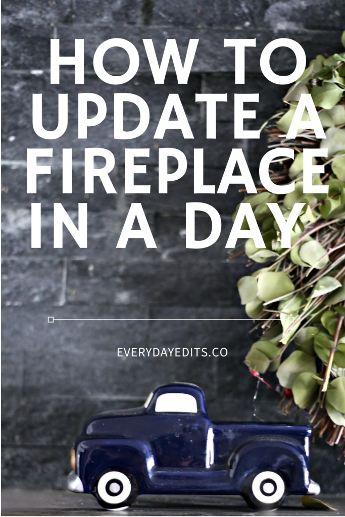 how-to-update-fireplace