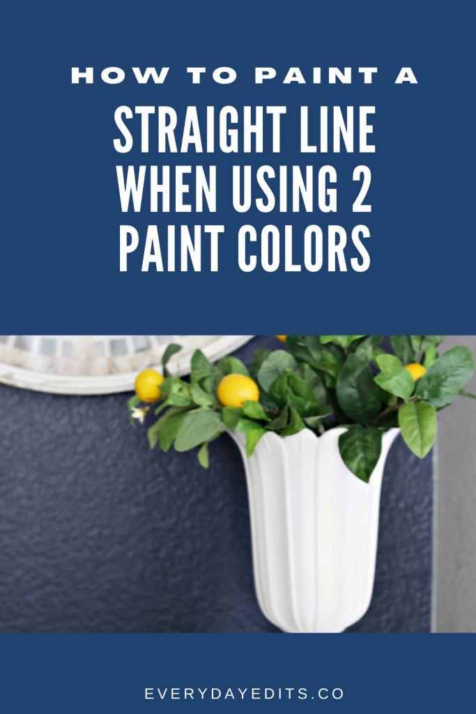 how-to-paint-straight-line