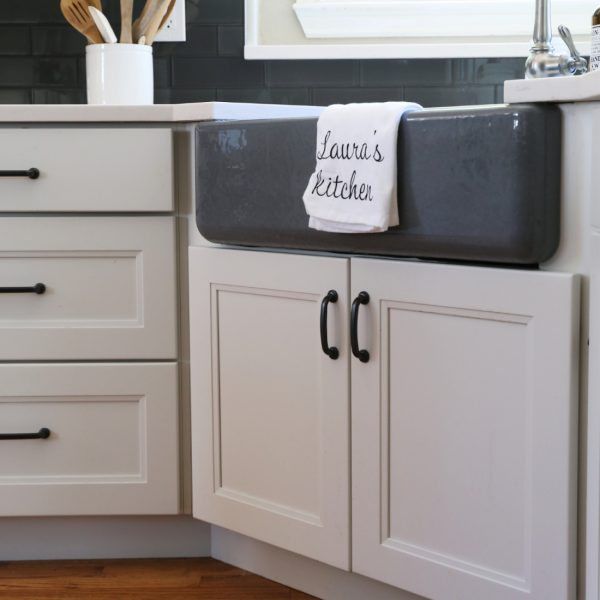 Wait Until you See This Farmhouse Sink
