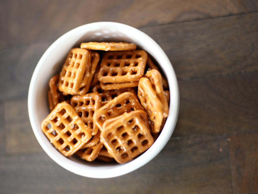 how-make-pretzel-crust