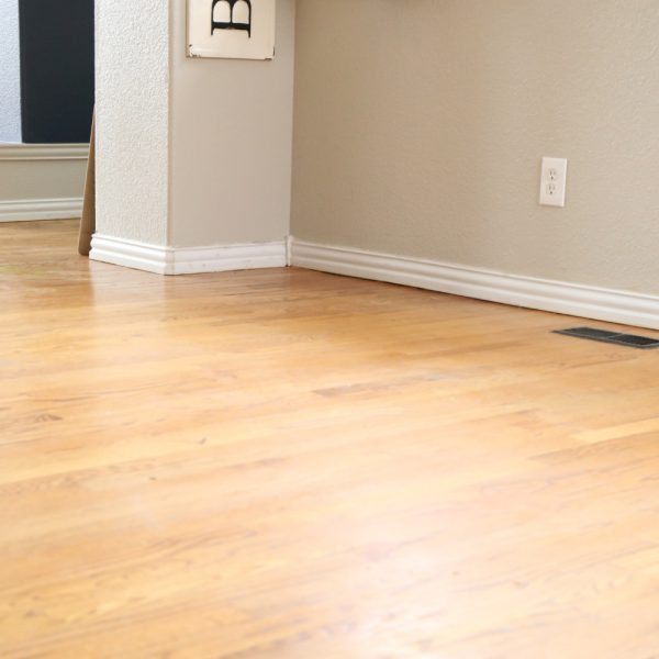 IF OUR HARDWOOD FLOORS COULD TALK (OR COMPLAIN)