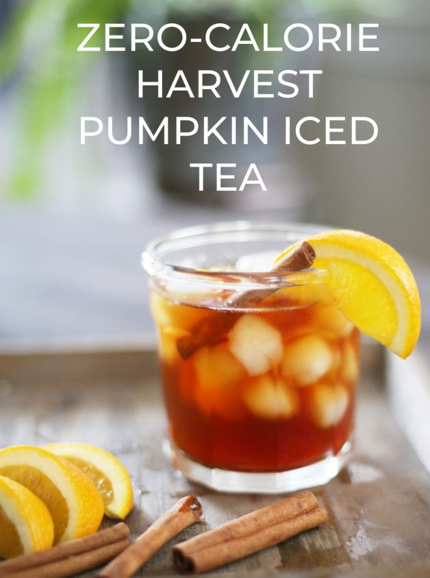 zero-calories-harvest-pumpkin-iced tea