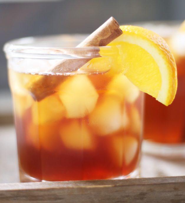 zero-calorie-harvest-iced=tea