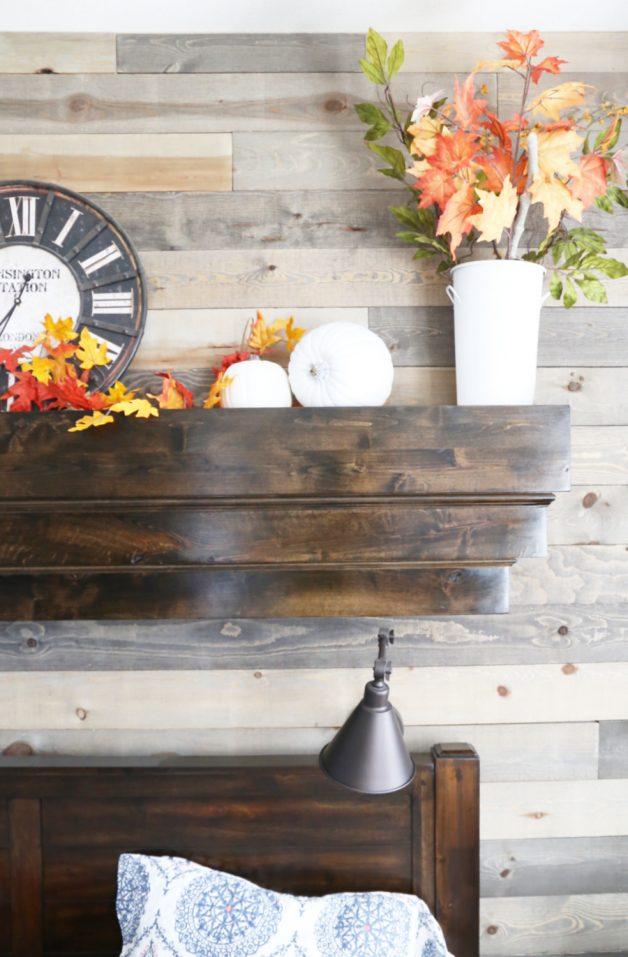 fall-bedroom-decor-ideas, decor, fall decor, everydayeditsblog